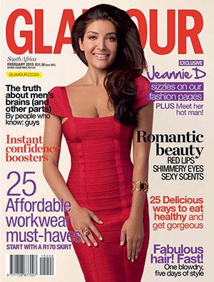 Glamour 2 February 2015