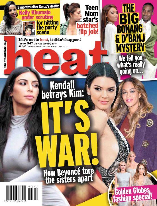 Heat_22 January 2015