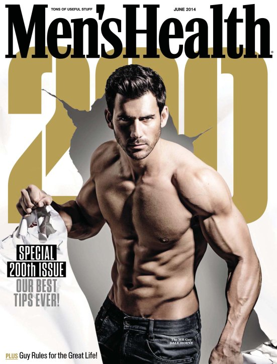 Mens Health 6 June 2014