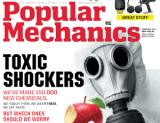 Popular Mechanics South Africa, February2015
