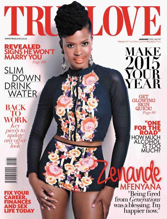True Love_January 2015