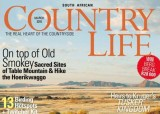 Country Life, March 2015