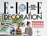 ELLE Decoration South Africa, February / March 2015
