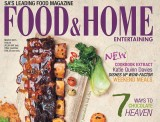 Food & Home Entertaining, March 2015