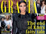 Grazia South Africa, 4 March 2015