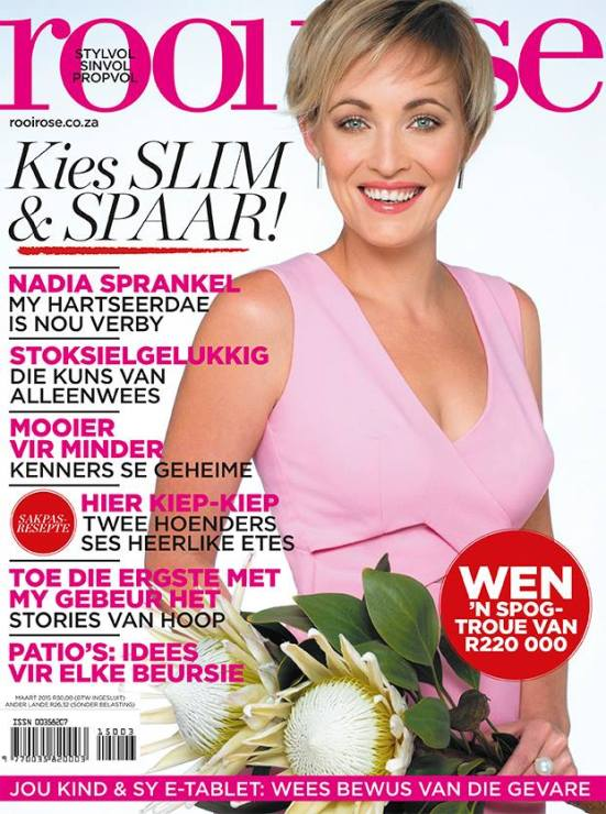 Rooi Rose 3 March 2015