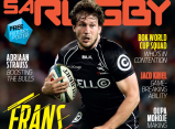 SA Rugby, March 2015