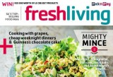 Fresh Living / Kook en Kuier, March 2015
