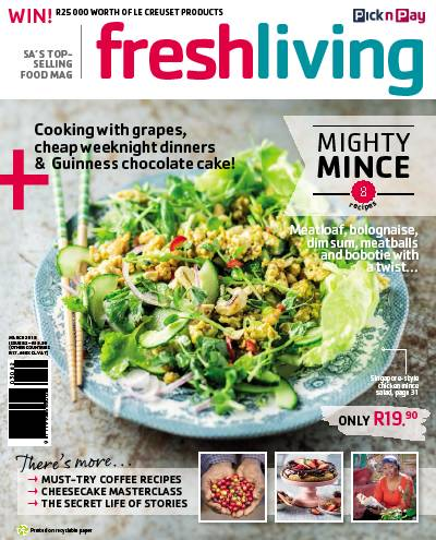 Fresh Living 3 March 2015