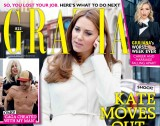 Grazia South Africa, 11 March 2015