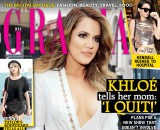 Grazia South Africa, 18 March 2015